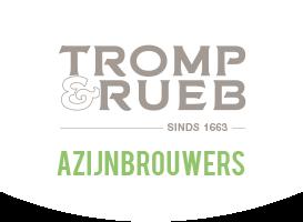 Tromp & Rueb logo