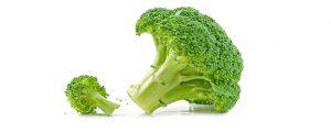 Roerbakschotel broccoli